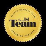 John Maxwell Team Seal